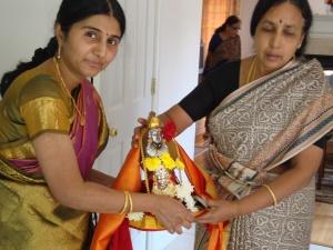 பாக்யத லக்ஷ்மி பாரம்மா நியூஜெர்ஸி 2010