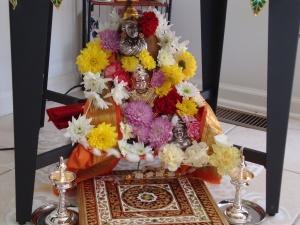 வரலக்ஷ்மி அம்மன் நியூஜெர்ஸி