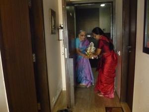 அம்மனழைப்பு மும்பை2012