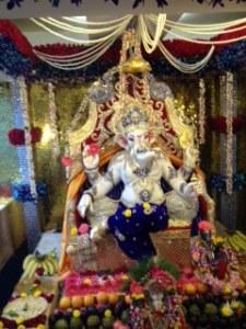 கம்பீர வினாயகர்