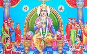 சித்திர குப்தன்