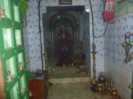 வளவனூரு மாரியம்மா