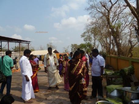 சாப்பிட ஆஸனமா