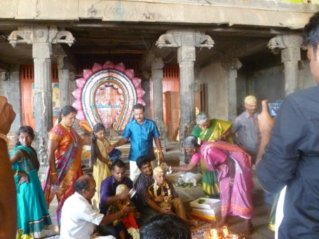ஆசீர்வாதம் பாட்டி
