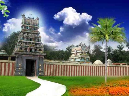 புத்துவாயம்மன் கோவில்