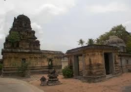 புராதன வாலீசுவரர்கோவில்