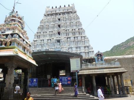கிளி கோபுரம்