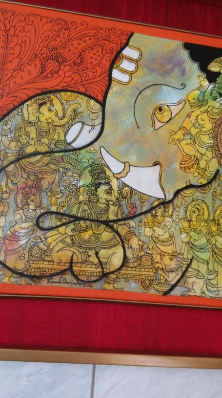சித்திர கணபதி