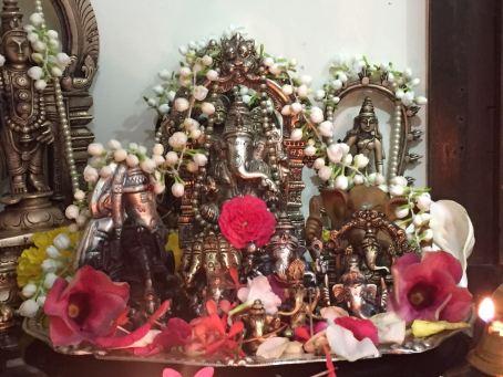 அலங்கார கணபதி