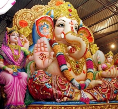 Ganesh-Chathurthi-celebrations-in-andhrapradesh (2)